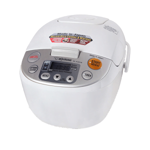 Zojirushi AAQ10 rice cooker trans
