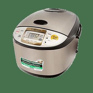 Zojirushi TSQ18 rice cooker trans