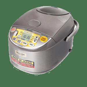 Zojirushi YSQ10 rice cooker trans